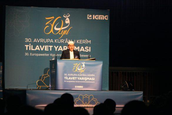 Ahmet Talha Karabulut, 14-18 Yaş Kategorisi İkincisi